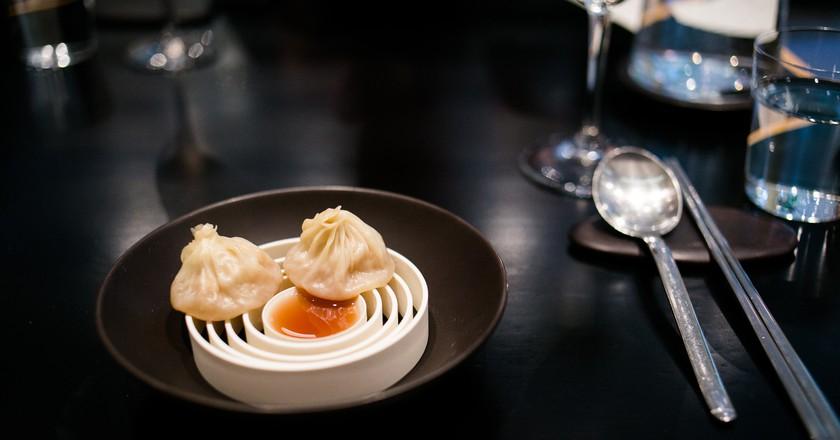 Fancy Xiao Long Bao |©City Foodsters/Flickr