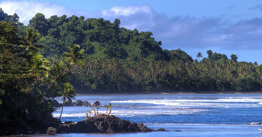 Lavena Coastal Walk, Taveuni, Fiji   ©Björn Groß / Flickr