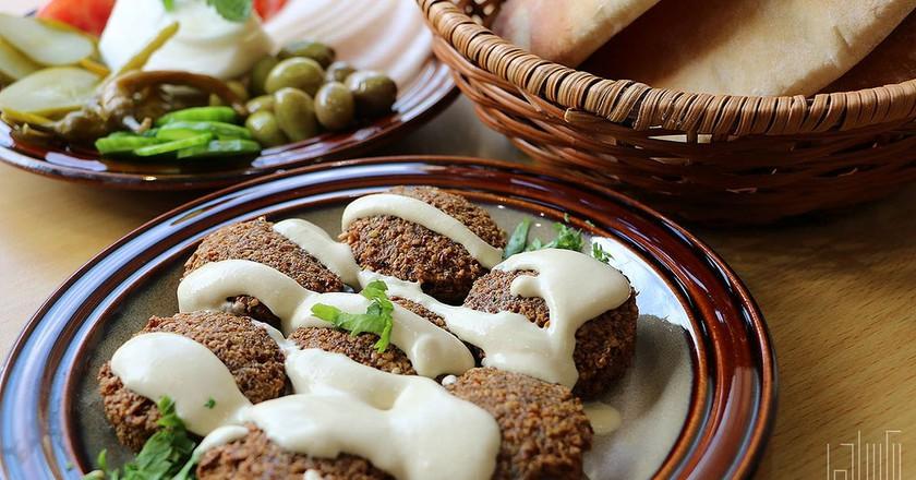 Falafel| © Bengin Ahmad