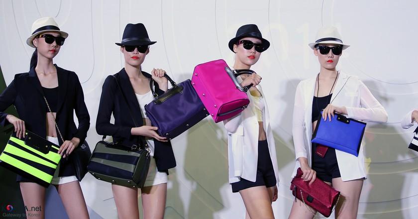 Fashion in Korea  © Republic of Korea / Flickr