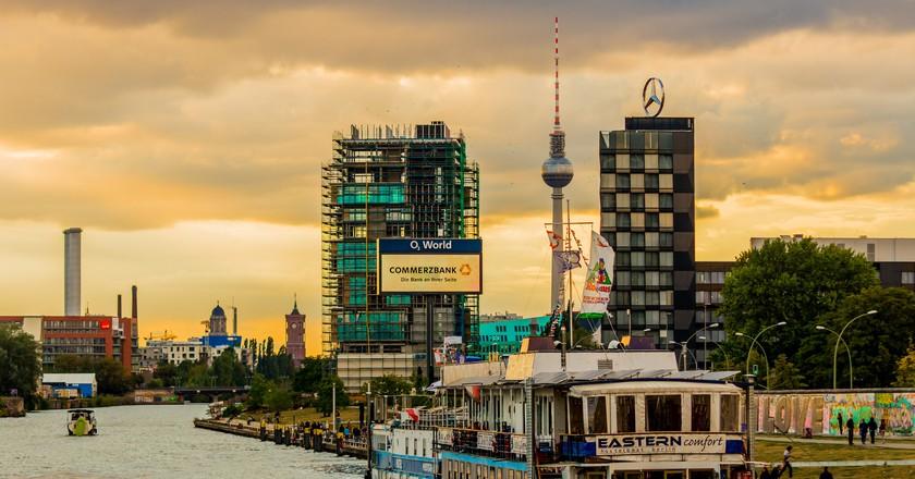 Berlin | © Sebaso/Flickr