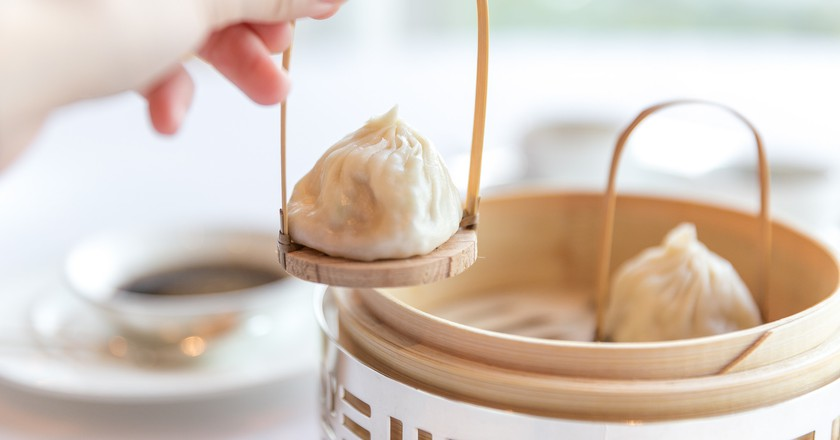Shanghainese food | ©City Foodsters/Flickr
