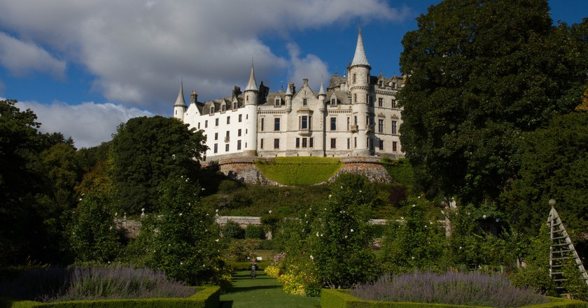 Dunrobin Castle |  © Yashima / Flickr