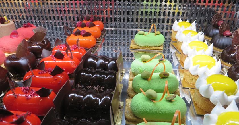 Miann Dessert Restaurant, Auckland | © Soon Lee/Flickr