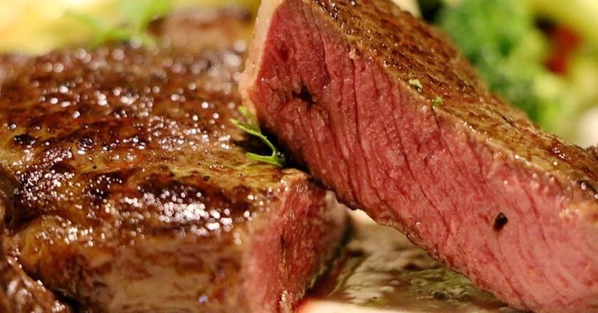 Steak | © 羽諾 諾咪/Flickr