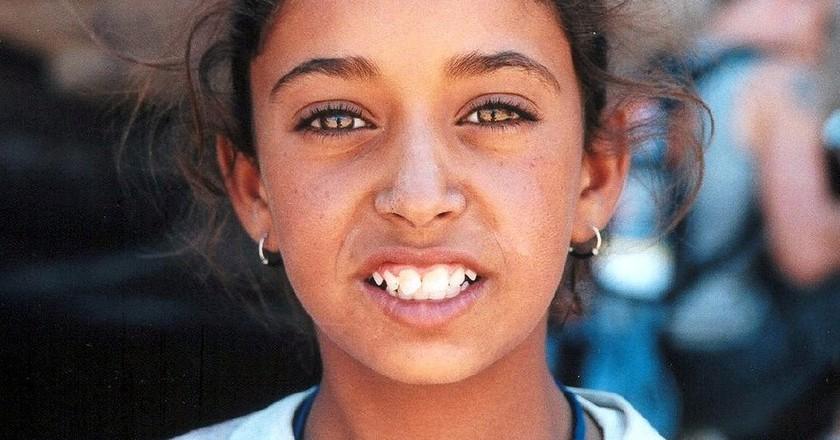 The people of Jordan | ©  Fulvio Spada