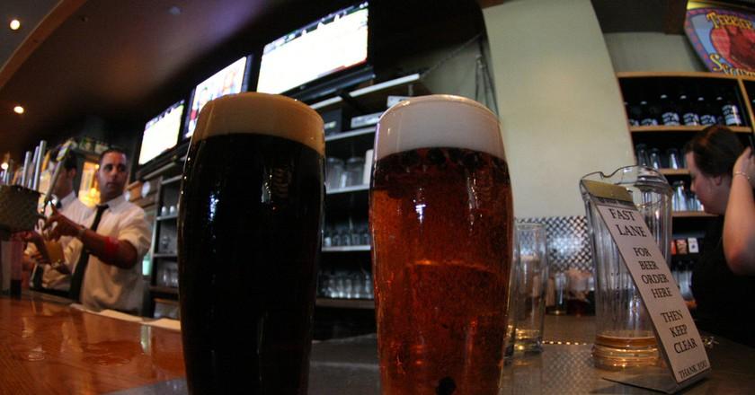 Boston Beer Works   © Luiz Eduardo / Flickr