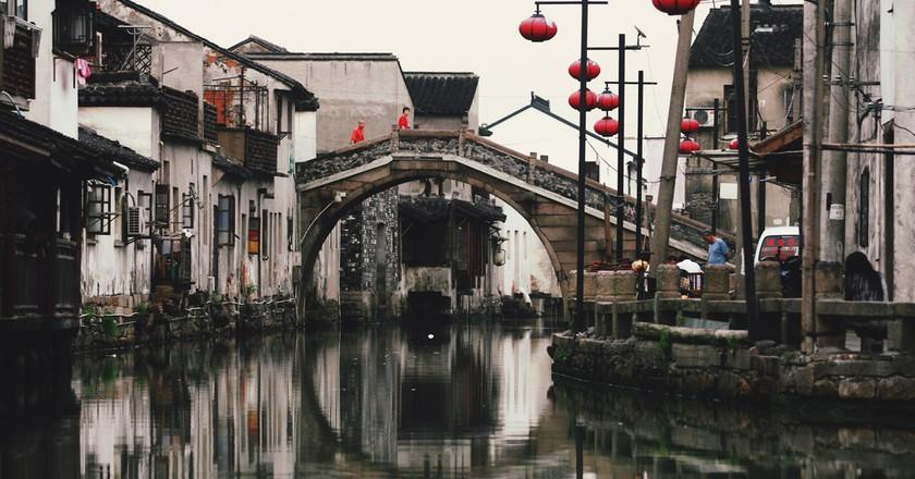 Suzhou   © Jing Qu / Flickr