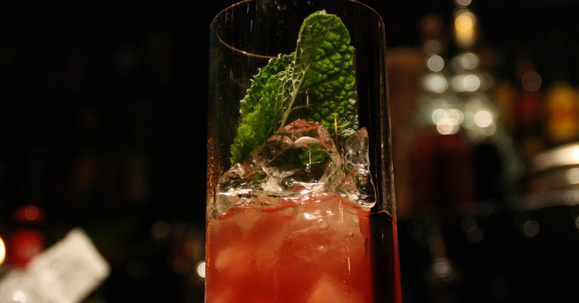 Mojito Cocktail | © Quim Perelló/Flickr