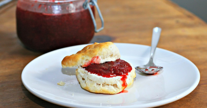 Enjoy house-made jam at The Jammery | © kae71463 / Flickr