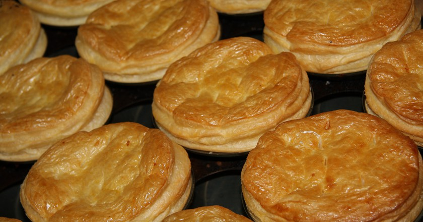 Whenuapai Bakehouse & Café, Gold Award Winning Pies | © ItravelNZ/Flickr