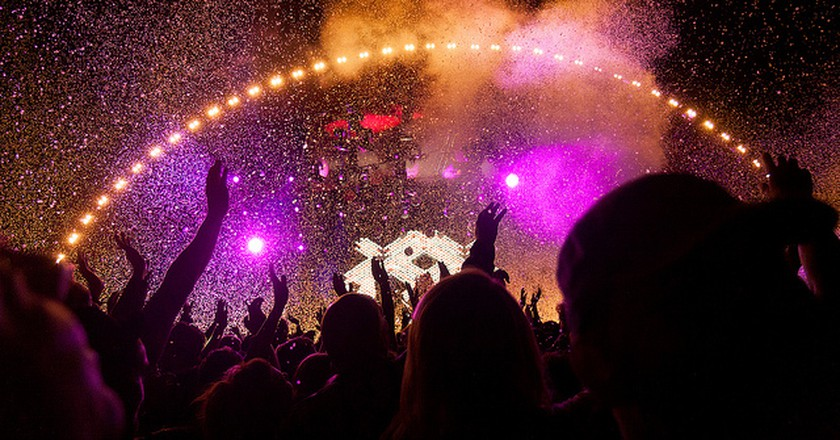 Roskilde Festival | © Stig Nygaard / Flickr