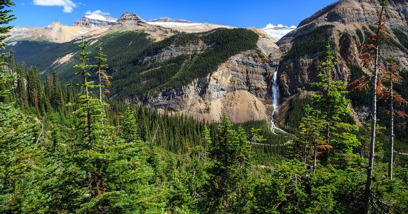 Along Yoho's Iceline Trail | © Murray Foubister / Flickr