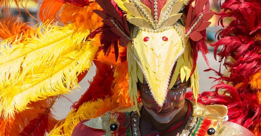 Barranquilla Carnival, the carnival to rival Rio | © Louis Vest/Flickr