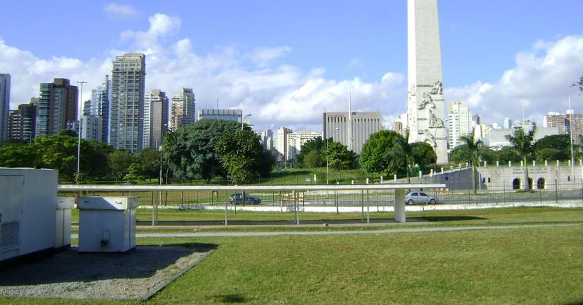 Living local in Buenos Aires / © muchacho ojos de video/ Flickr