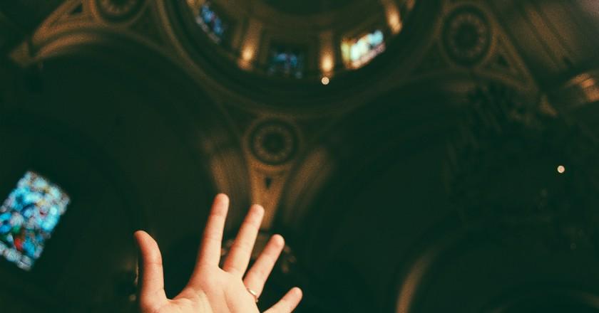 La Catedral Metropolitana © Mai Rodriguez / Flickr