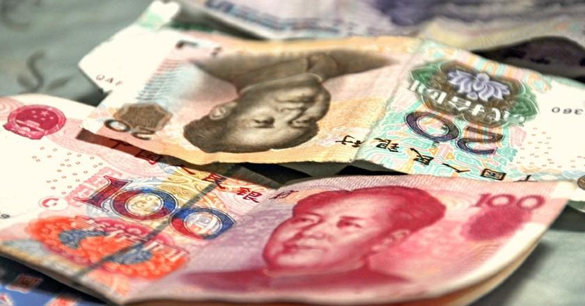 Chinese Yuan | © faungg's photos/Flickr