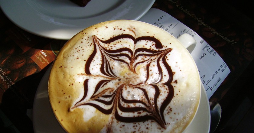 Coffee | © Quentin Meulepas/Flickr