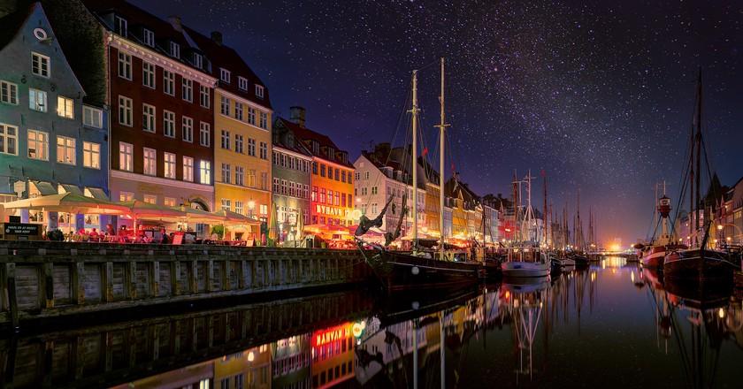 Copenhagen |©  Thomas D Mørkeberg / Flickr
