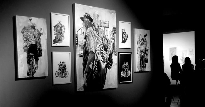 What's on this season in Madrid's art world | © RC Designer/Flickr