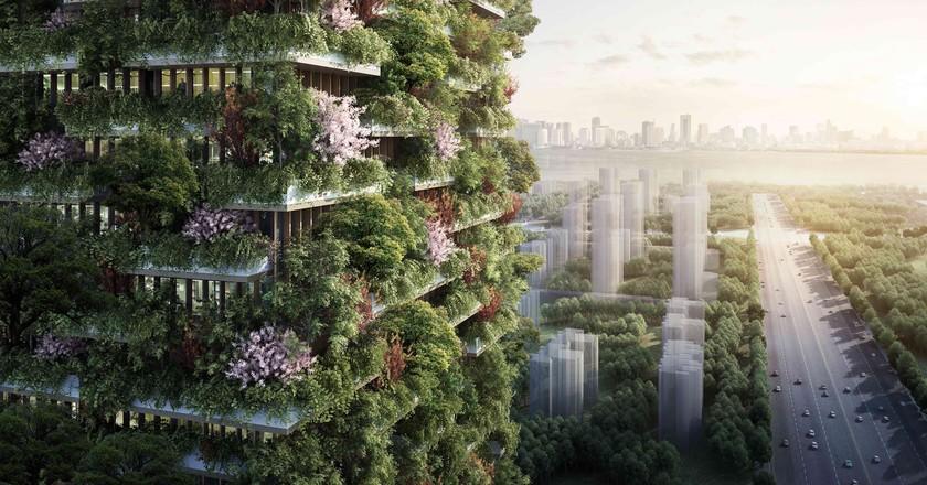© Stefano Boeri Architects