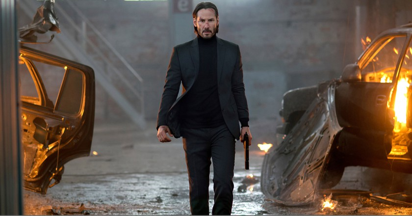 'John Wick: Chapter 2' | © Warner Bros.