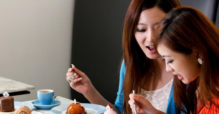 Tasty Treats |Courtesy of Kafka Macau