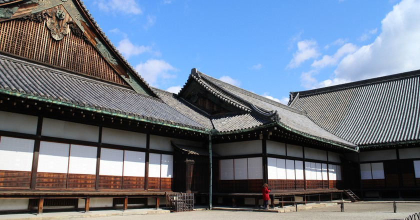 A Walking Tour of Kyoto's Architectural Landmarks