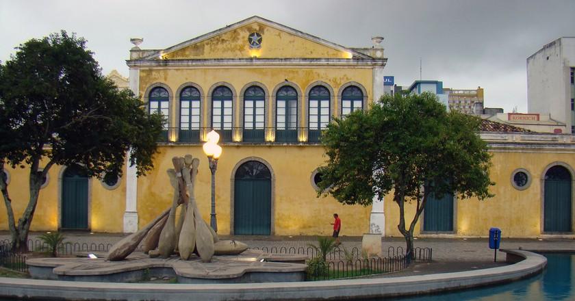 Mercado Publico / © Rodrigo Soldon / Flickr