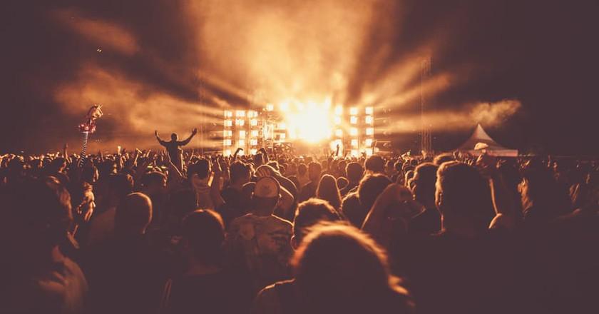 Music Festival | ©Unsplash/Pexels