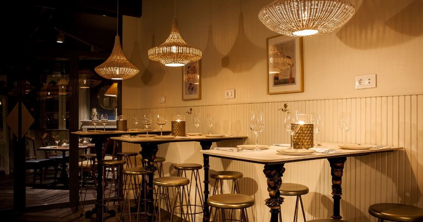 The Most Instagrammable Restaurants in Madrid with Gorgeous Décor
