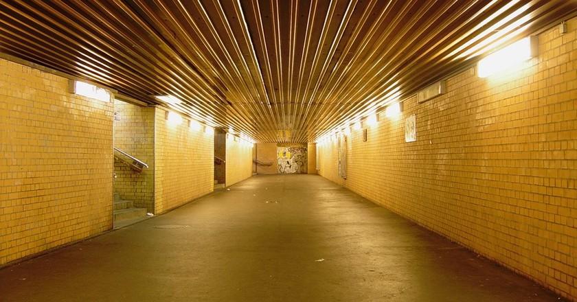 An underground world | © Wikimedia Images/Pixabay