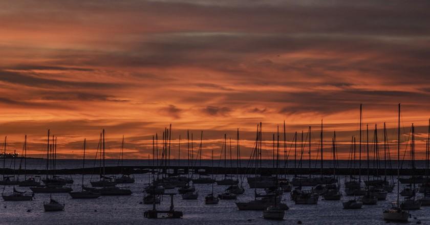 Puerto del Buceo, Montevideo, Uruguay | © Jimmy Baikovicius/Flickr