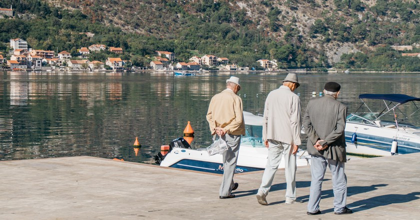 16 Photos of Kotor, Montenegro's Tranquil Bay