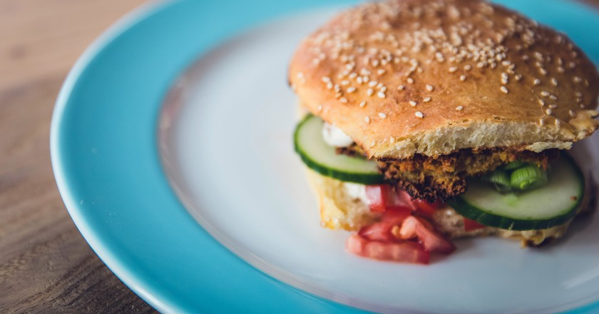 Get your veggie on | © Markus Spiske / Unsplash
