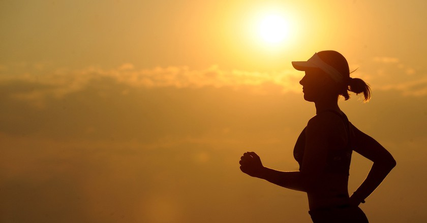 The Minimum Amount Of Exercise Needed To Stay Healthy Is Definitely Doable