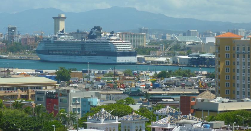 San Juan | © Jirka Matousek/ Flickr