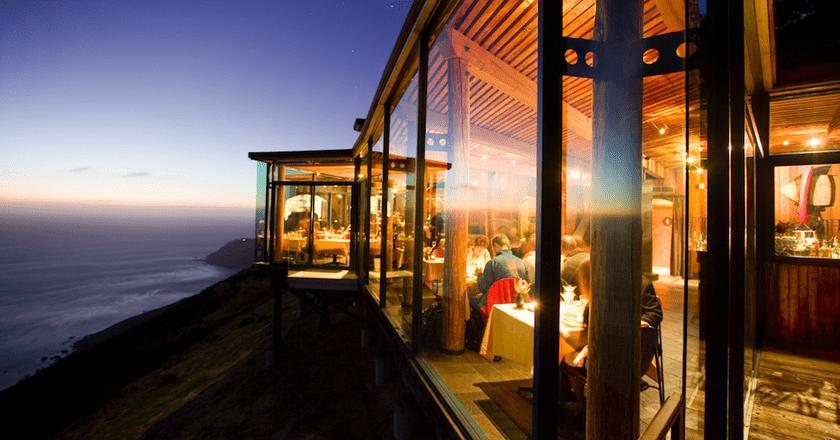 Sierra Mar | © Kodiak Greenwood / Courtesy of Post Ranch Inn