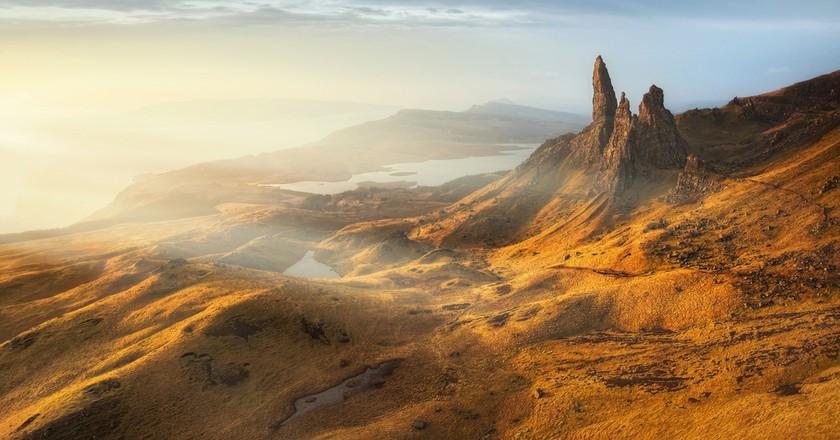© Kristian Bell / Shutterstock