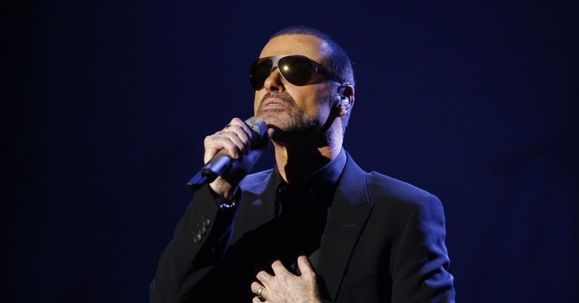 George Michael was well-known for his generosity | © Petr David Josek / AP / REX / Shutterstock