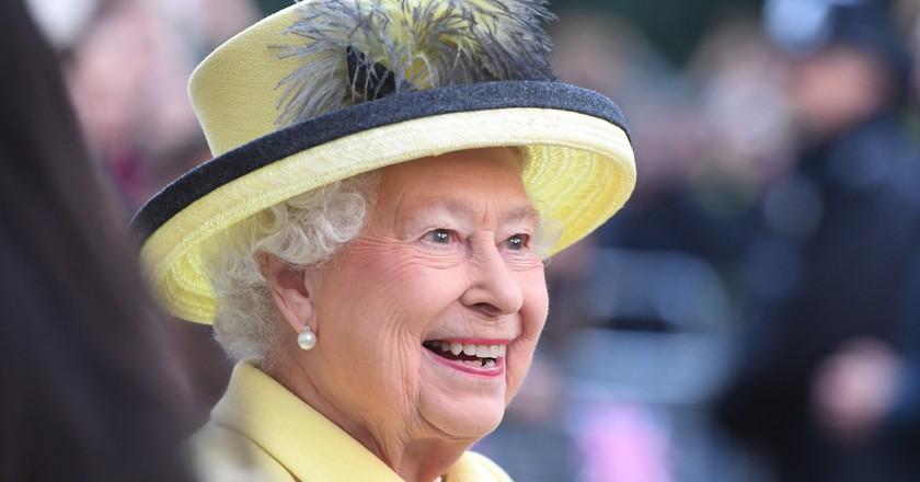 Queen Elizabeth II | © REX / Shutterstock