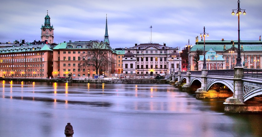 Discover non-tourist Stockholm   ©Thomas Fabian/Flickr