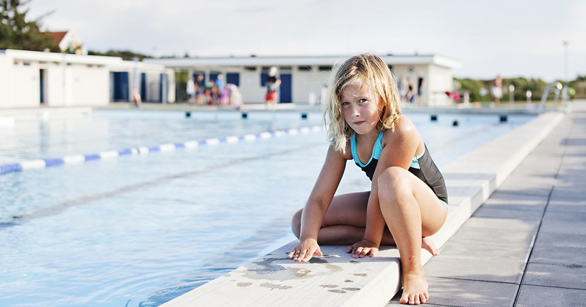 The Best Swimming Pools in Stockholm 85405e9853297