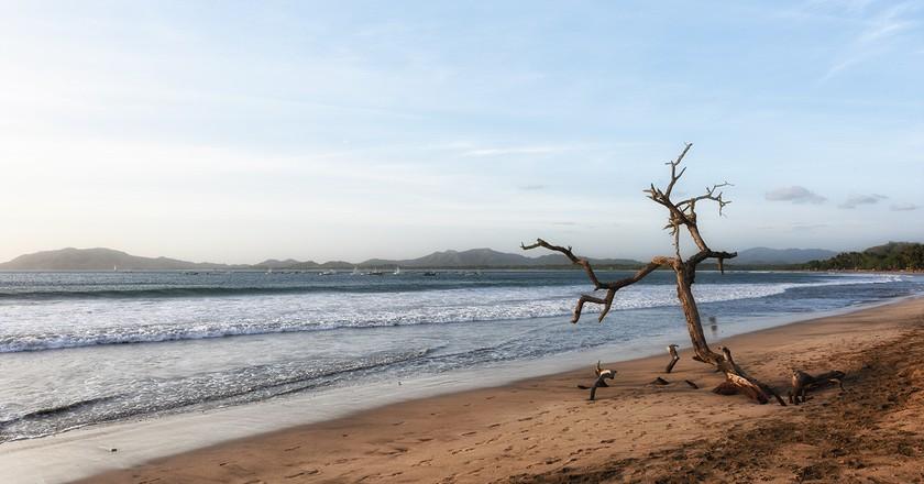 Playa Tamarindo | © Kaitlyn Shea Photography