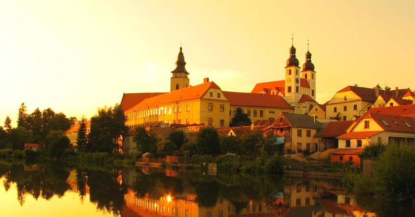 Telc   © izarbeltza / Flickr