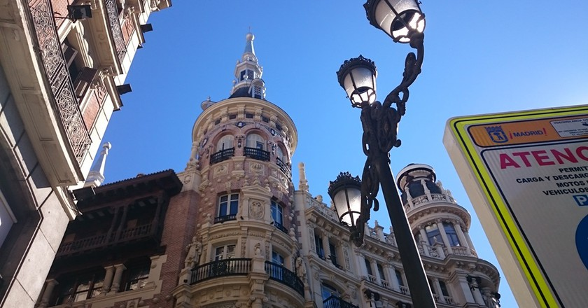 Madrid has plenty of non-touristy activities  | ©  Lori Zaino