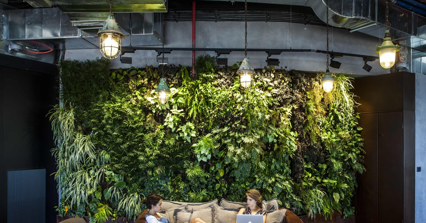 Windward's offices in Tel Aviv | © Windward, courtesy
