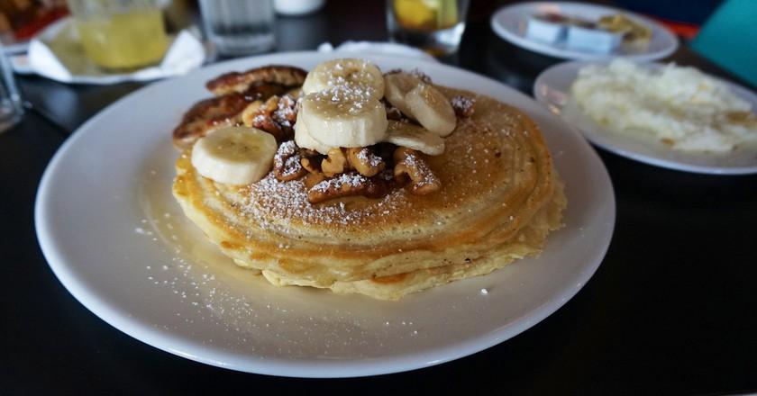Pancakes | © Ted Eytan / Flickr