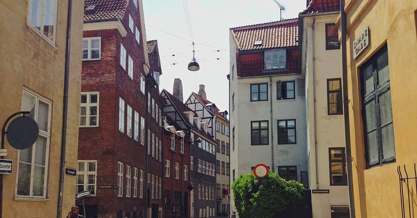 Magstræde-Snaregade, Copenhagen | © Mark Jensen/WikiCommons
