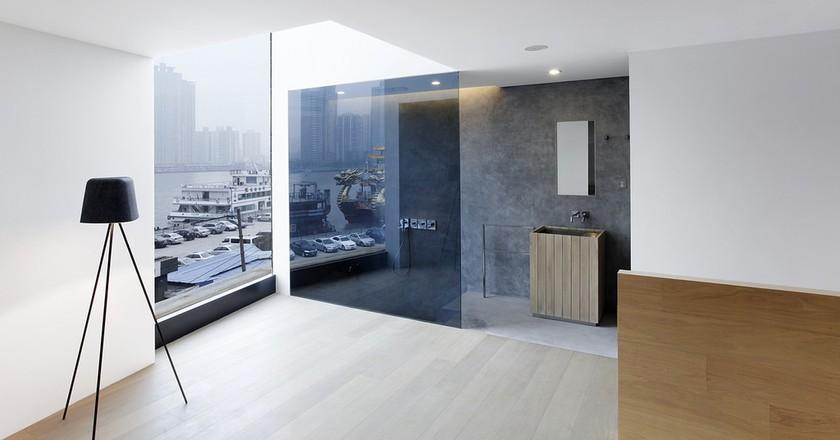 Designhotel Waterhouse Shanghai : Bar picture of the waterhouse at south bund shanghai tripadvisor